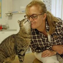 Dr. Utiger und Diego,  Kleintierpraxis Utiger